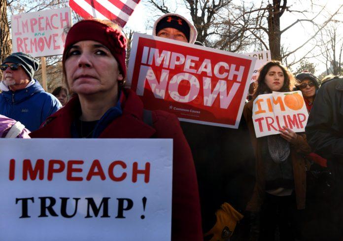 Usa 2020 - 321 - impeachment