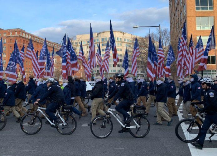 Usa 2020 - 268 - Patriot Front - suprematisti