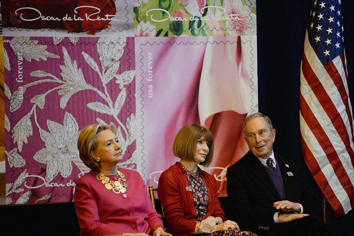 Usa 2020 - 261 - Bloomberg - vice - Hillary
