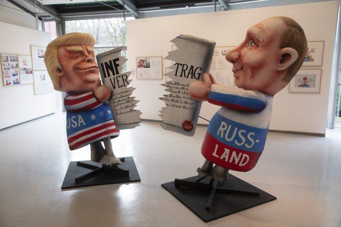 Usa 2020 - 256 - Trump - Putin