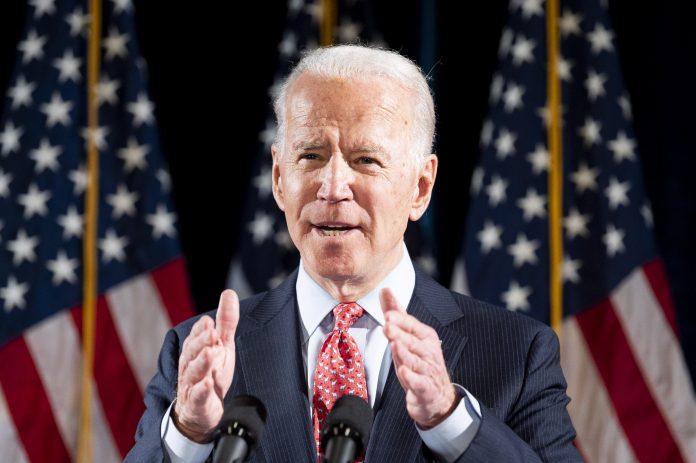 Usa 2020 - 230 - Biden - nomination