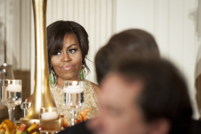 Usa 2020 - 194 - Michelle - vice - Biden