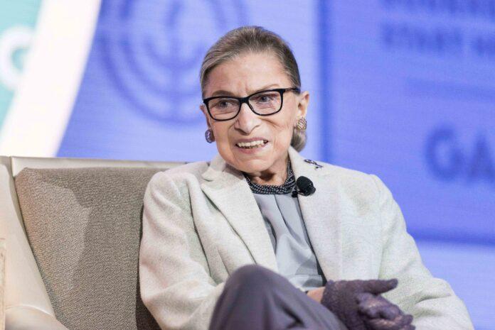 Usa 2020 - 45 - Ginsburg