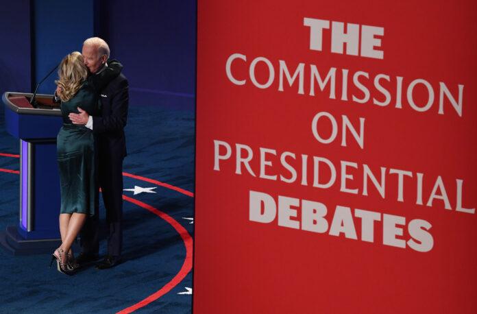 Usa 2020 - 33 - Commissione - dibattiti - regole
