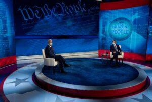 Usa 2020 - 18 - Biden - dibattito - Abc - Filadelfia