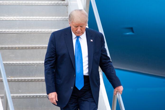 Usa 2020 - 17 - Trump - Biden - criminale
