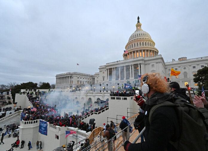 Usa 2020 - Trump - fan - Congresso