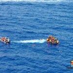 migranti verso l'europa
