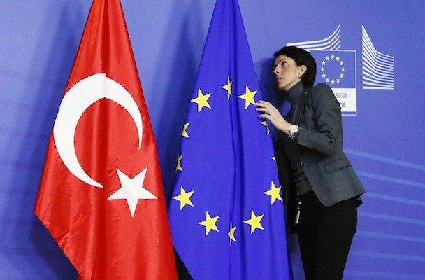 accordi tra UE e Turchia