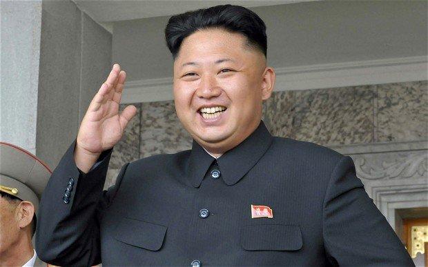 tutti contro Kim