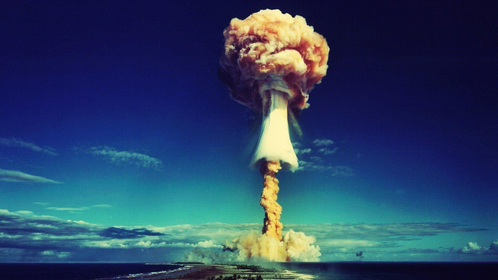 bomba atomica corea