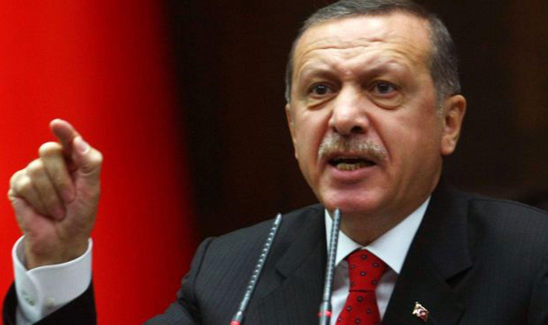 Erdogan e le sue conseguenze