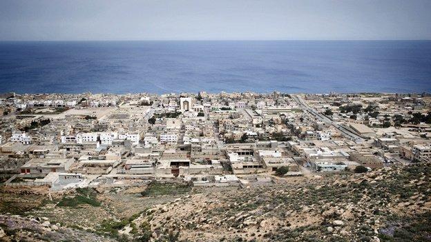 missione libia e siria
