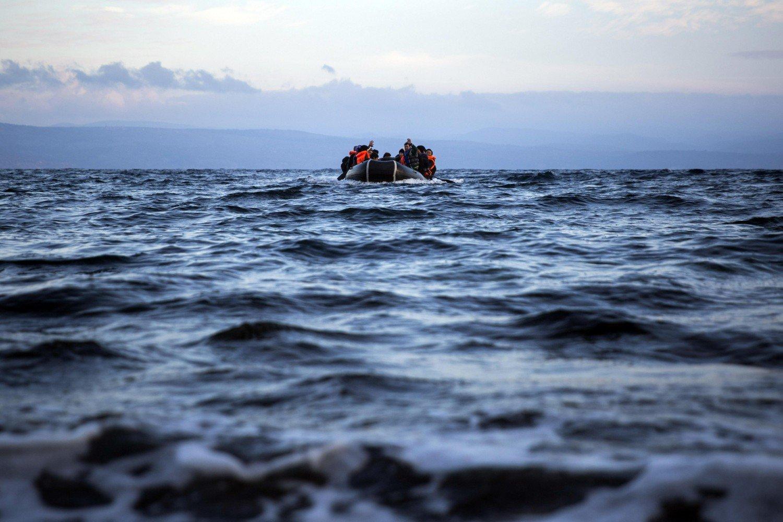 flotta nell'Egeo