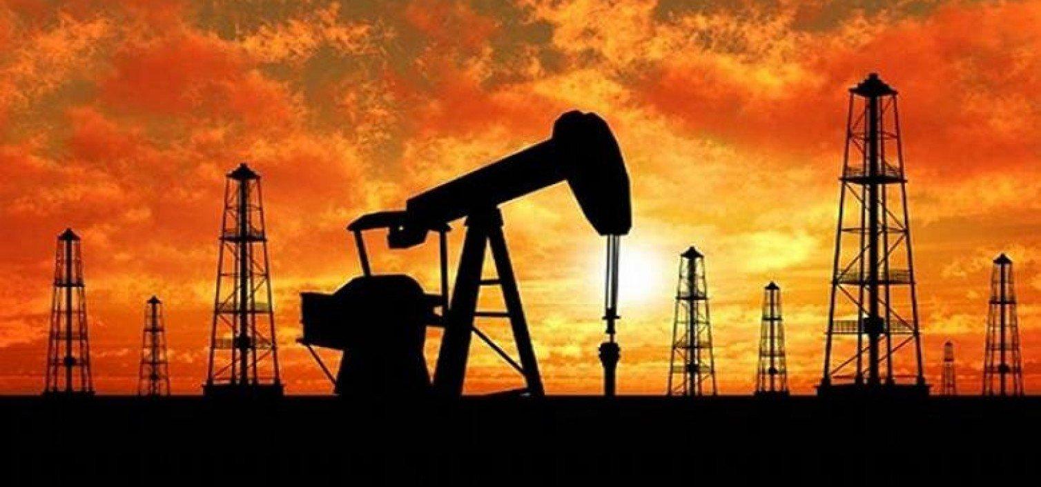 il petrolio e la siria