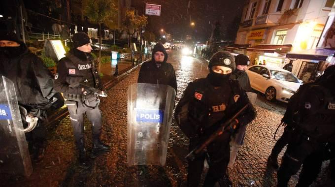 terrorismo attacchi alle località turistiche