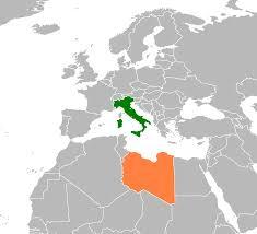 libia-italia