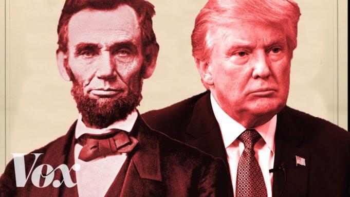Lincoln-Trump
