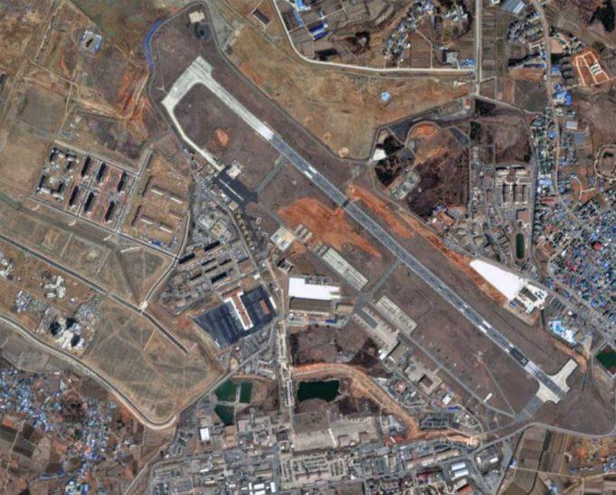 Corea-base