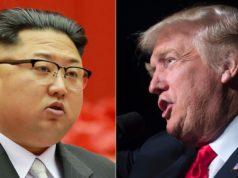 Corea-Kim-Trump
