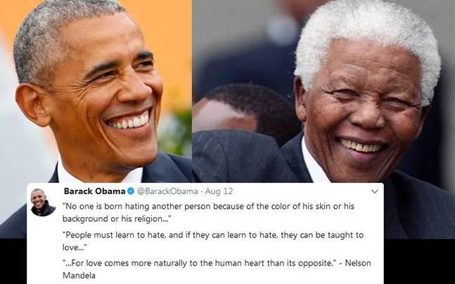 Obama-Mandela-tweet