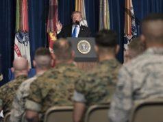 Trump-FortMyer-Afghanistan