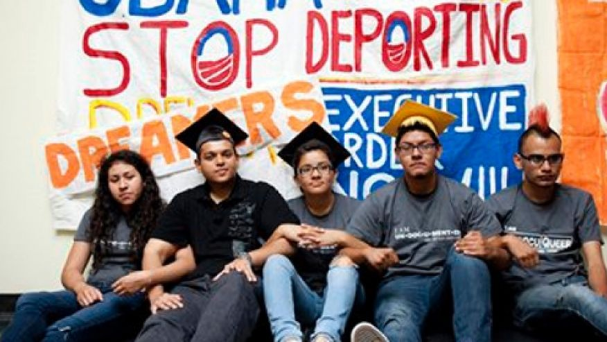 Dreamers-Usa-Trump