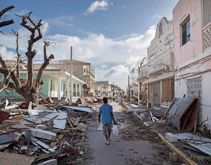 Uragano - Irma