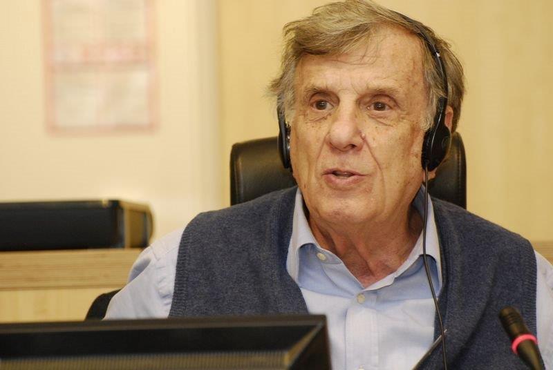 Riccardi - Agence Europe