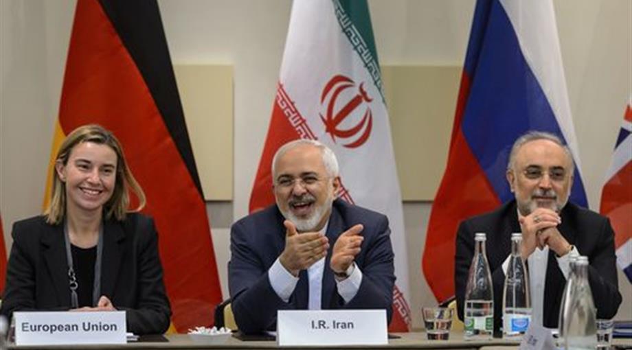 Iran - accordo - nucleare