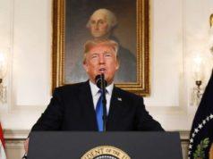 trump - Iran - accordo