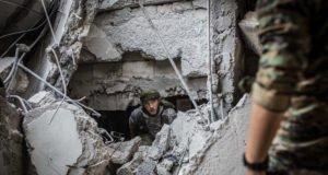 Raqqa - Siria - Isis - curdi