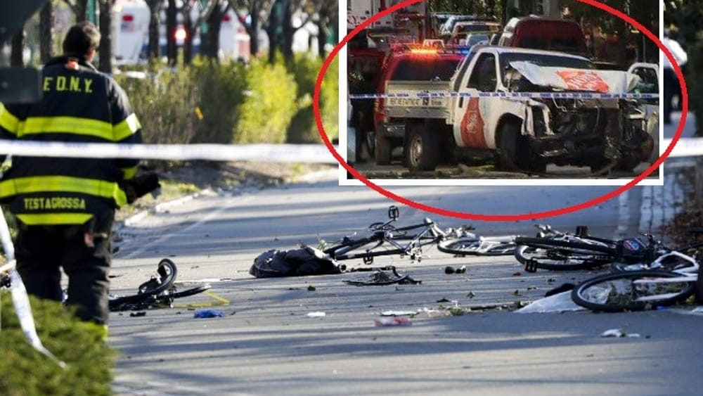 New York - attentato - Saipov