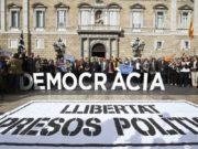 Catalogna - prigionieri politici