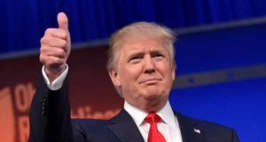 Trump - elezioni - un anno dopo
