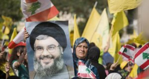 Medio Oriente - Libano - Hezbollah