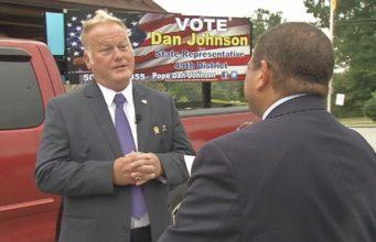 Dan Johnson - Kentucky