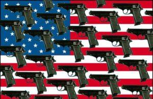 Usa - armi
