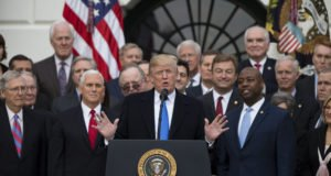 Usa - Trump - tasse