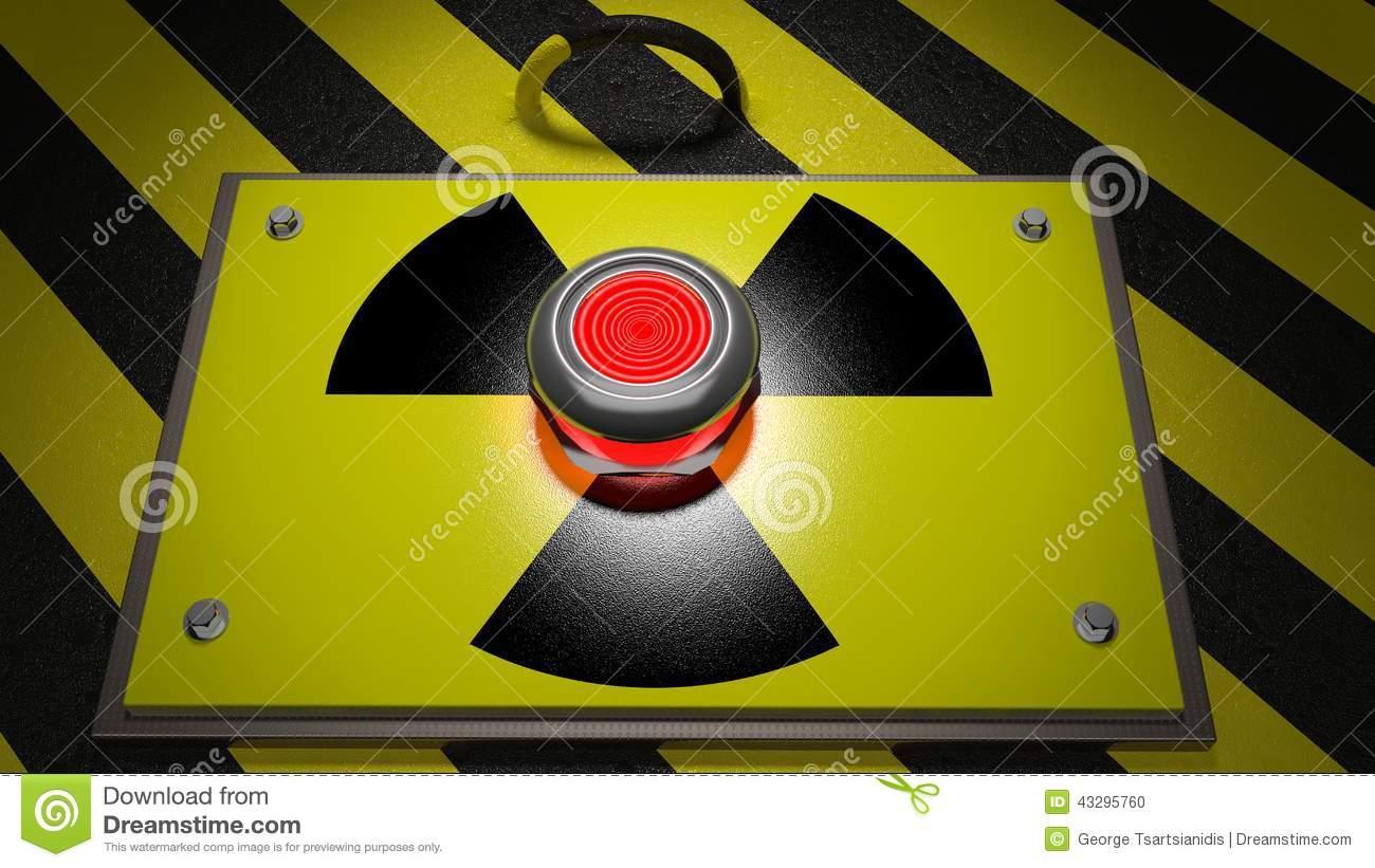 Trump - Kim - pulsante nucleare