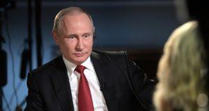 Putin - elezioni