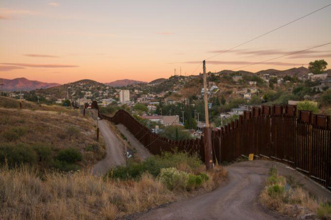 Trump - migranti