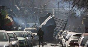 Afghanistan - Kabul - talebani