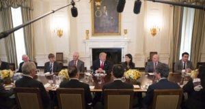 Trump - Onu - CdS - stato dell'Unione