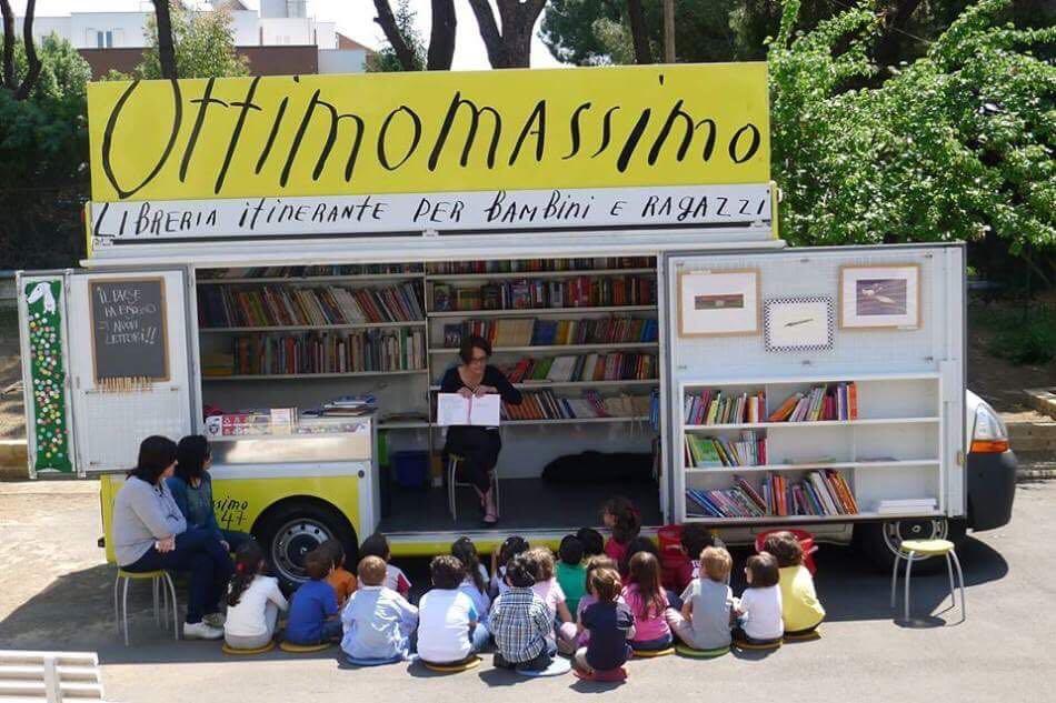 Il precario equilibrio delle librerie indipendenti a Roma