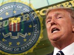 Russiagate - Trump - Fbi