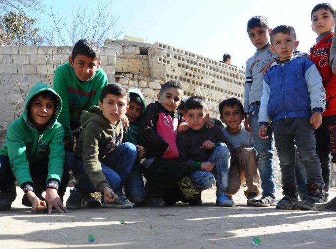 Siria - curdi - guerra