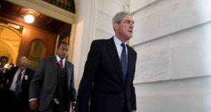 Russiagate - indictement - Mueller