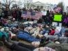 Parkland - armi - protesta - DC