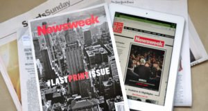 Usa - media - Newsweek